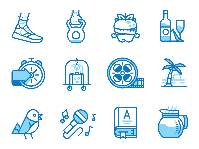 mens-health-icons-by-nick-slater