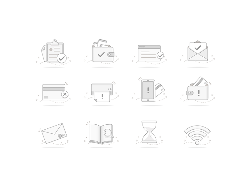 default-page-icons-by-kaka-liang