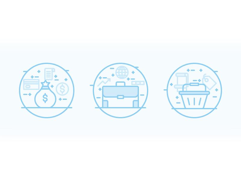 economy-concept-icons-by-umit-can-evleksiz