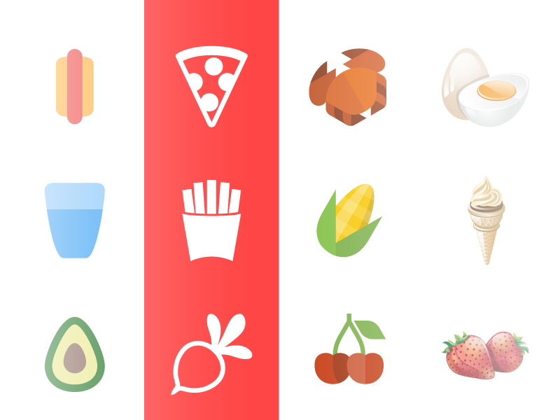 food-icons-by-iconshock