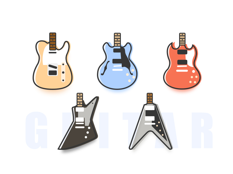 guitar-icon-by-reetime