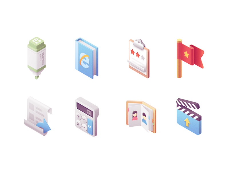 isometric-icons-by-rwds