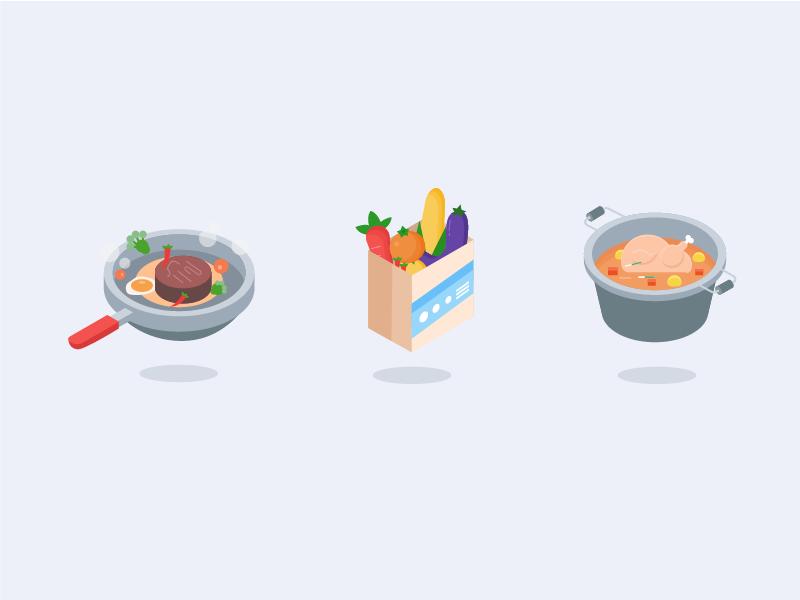 kitchen-stuff-icons-by-chen-wz