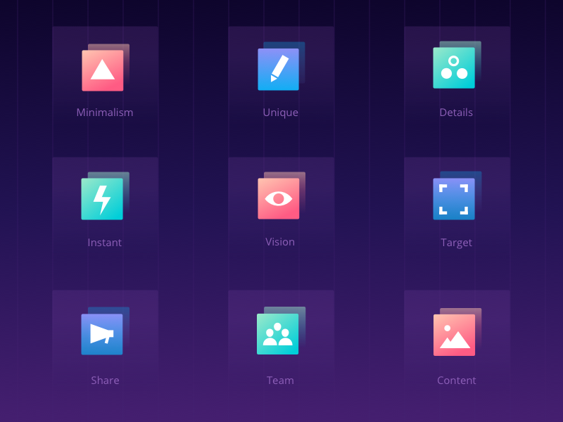 marketing-service-icons-by-sofy-dubinska
