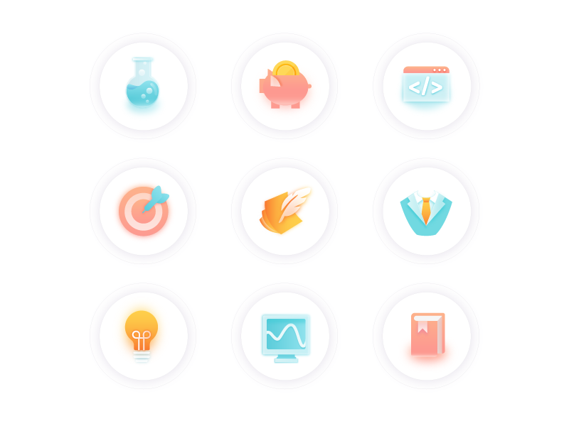 mobile-application-icons-by-zara