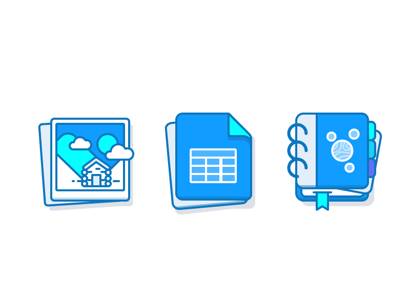 simple-objects-icons-by-fabricio-rosa-marques