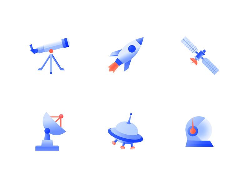space-icons-by-tere