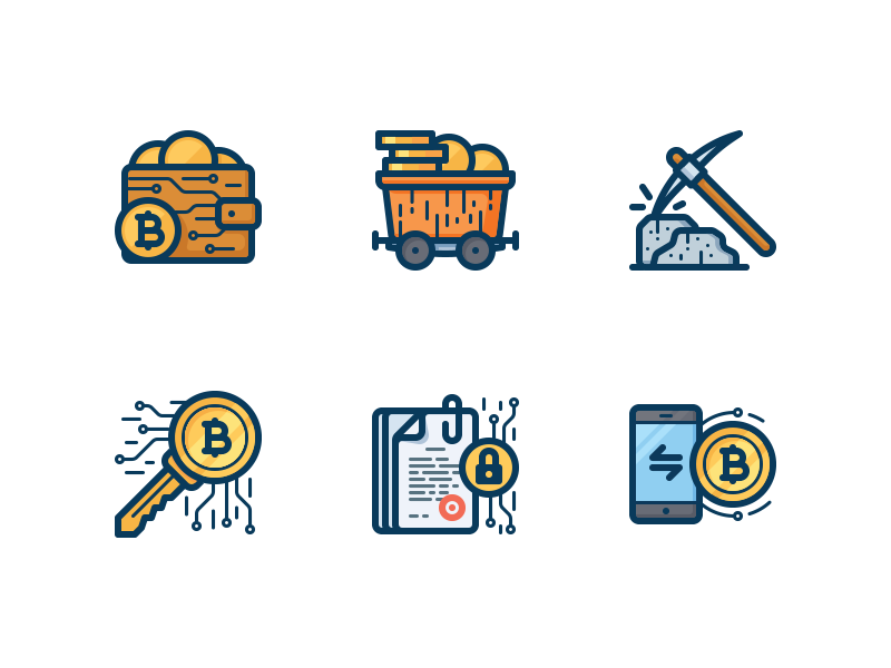 bitcoin-icons-by-dmitriy-mir