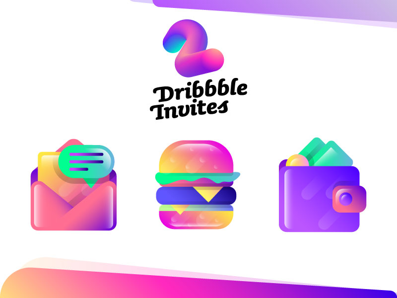 dribbble-invites-icons-by-reazur-rahman