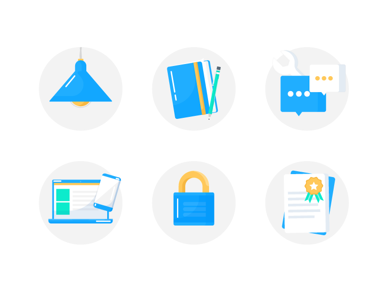 online-course-icon-by-vy-tat