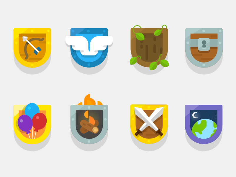 club-themes-icons-by-aya-demler