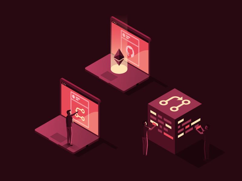 Isometric / Icons Paul Olek