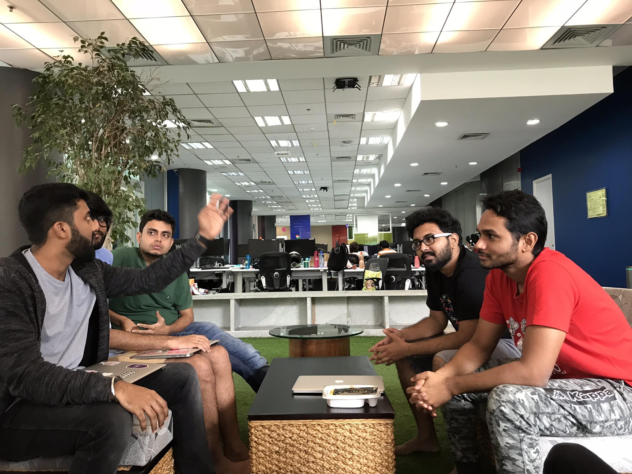 Zeta Design team