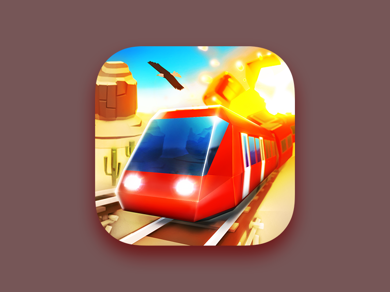 old-west-app-icon-by-michael-flarup