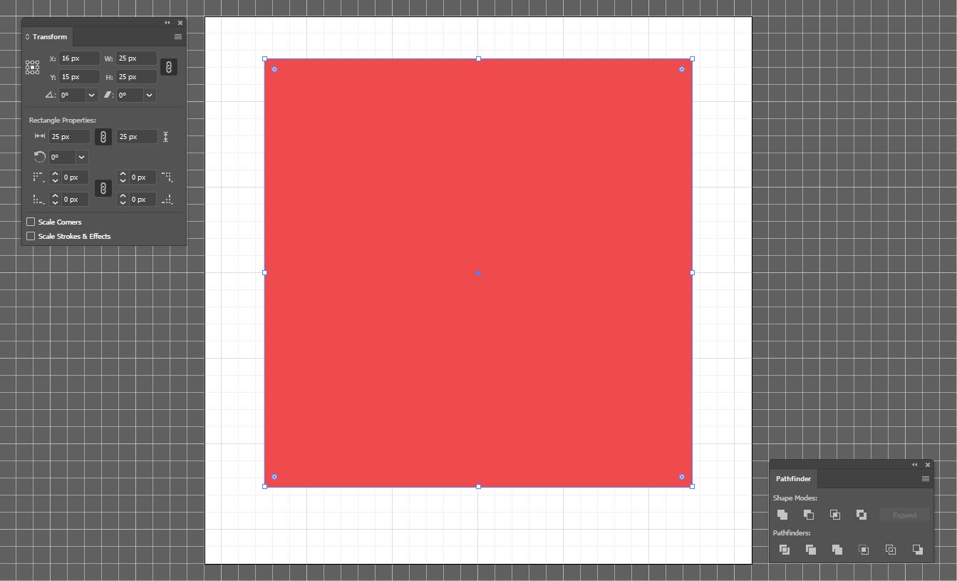 Create Square