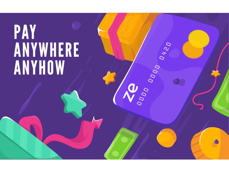 Zeta Card