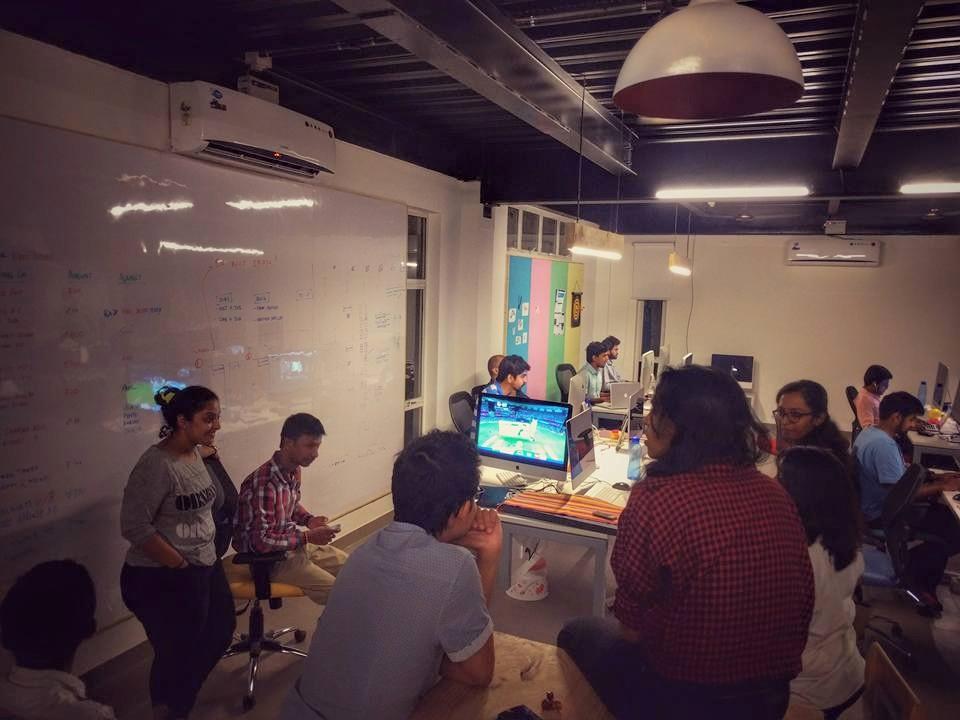 Lollypop Design Studio