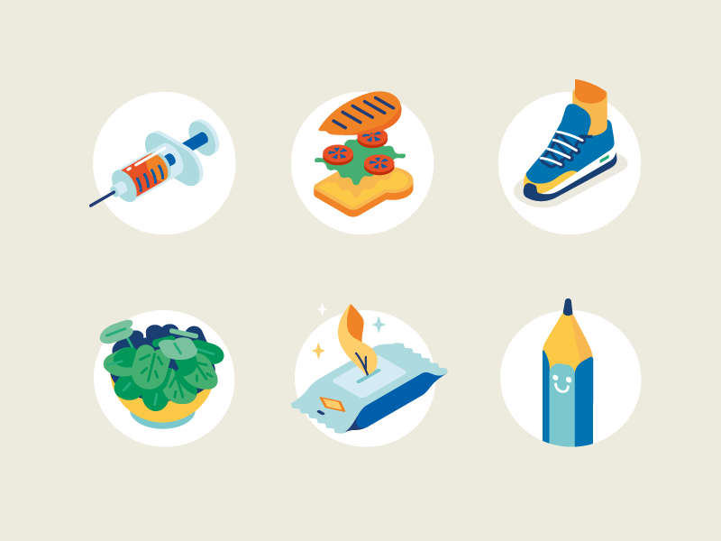 mens-health-icons-by-patswerk