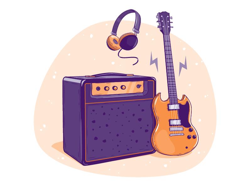 music-instruments-illustration-by-alex-adler