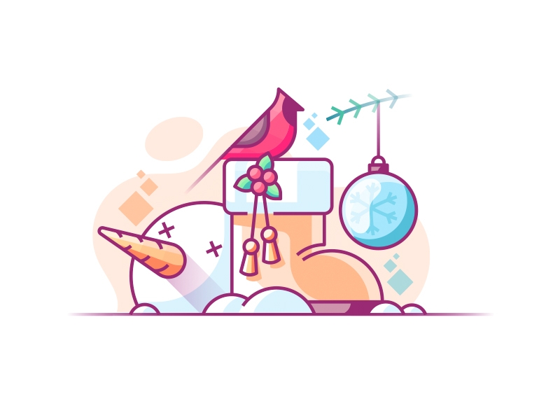 new-year-composition-illustration-by-sahil-sadigov