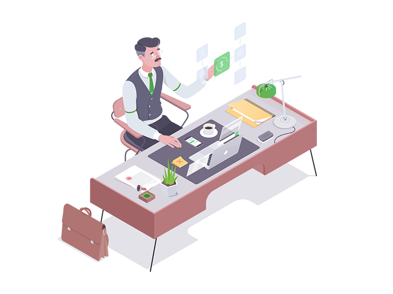 payments-illustrations-by-igor-kozak