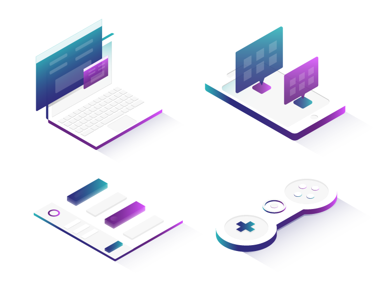 product-design-isometric-icons-by-paulina-bertolassi