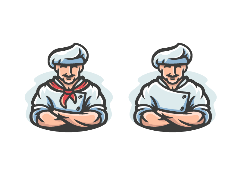 Personal Chef illustration by Culinaré