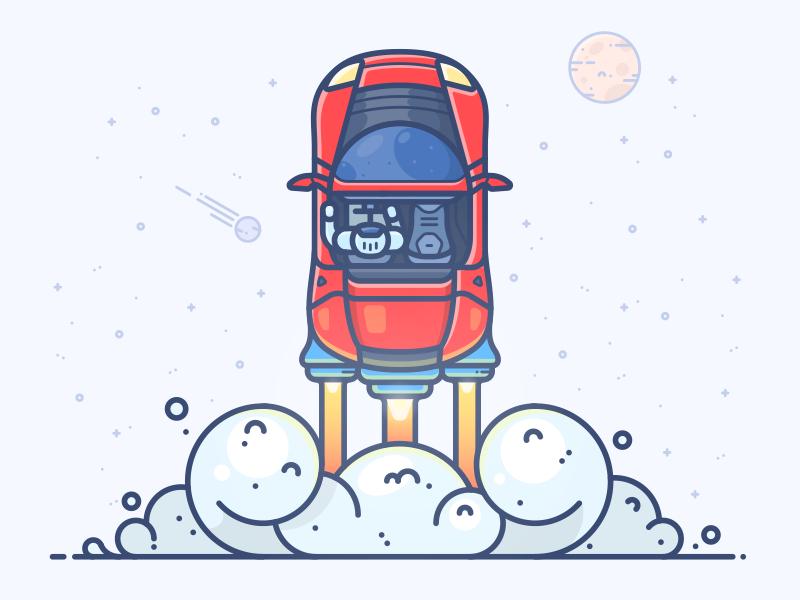 Musk on Mars