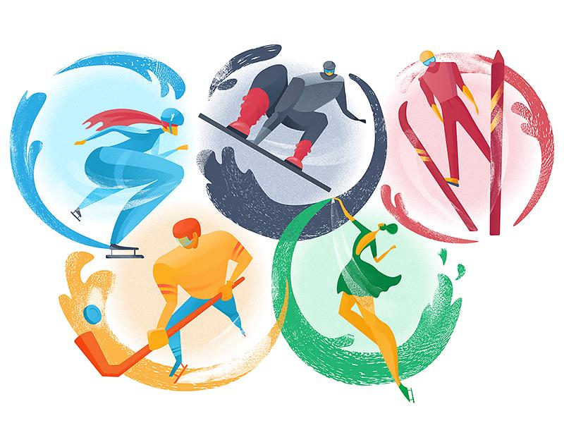 winter_olympic_games_illustration_tubik_design