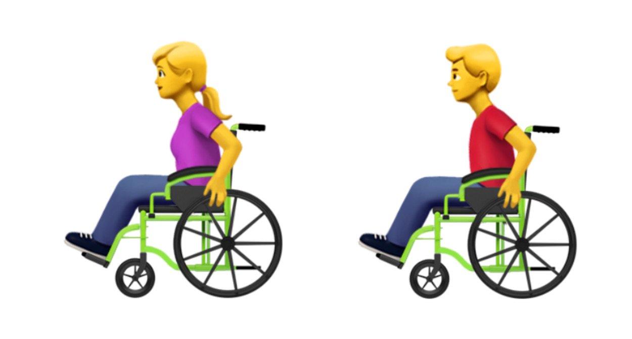 person-in-manual-wheelchair-emoji