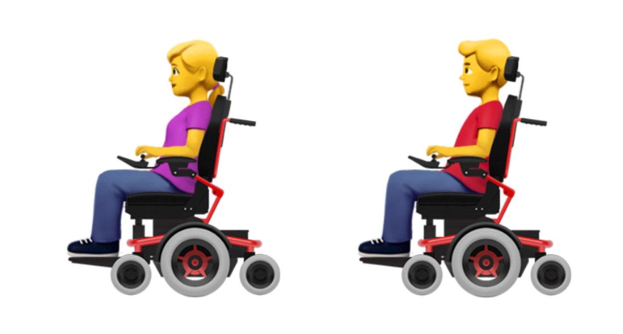 person-in-mechanized-wheelchair-emoji