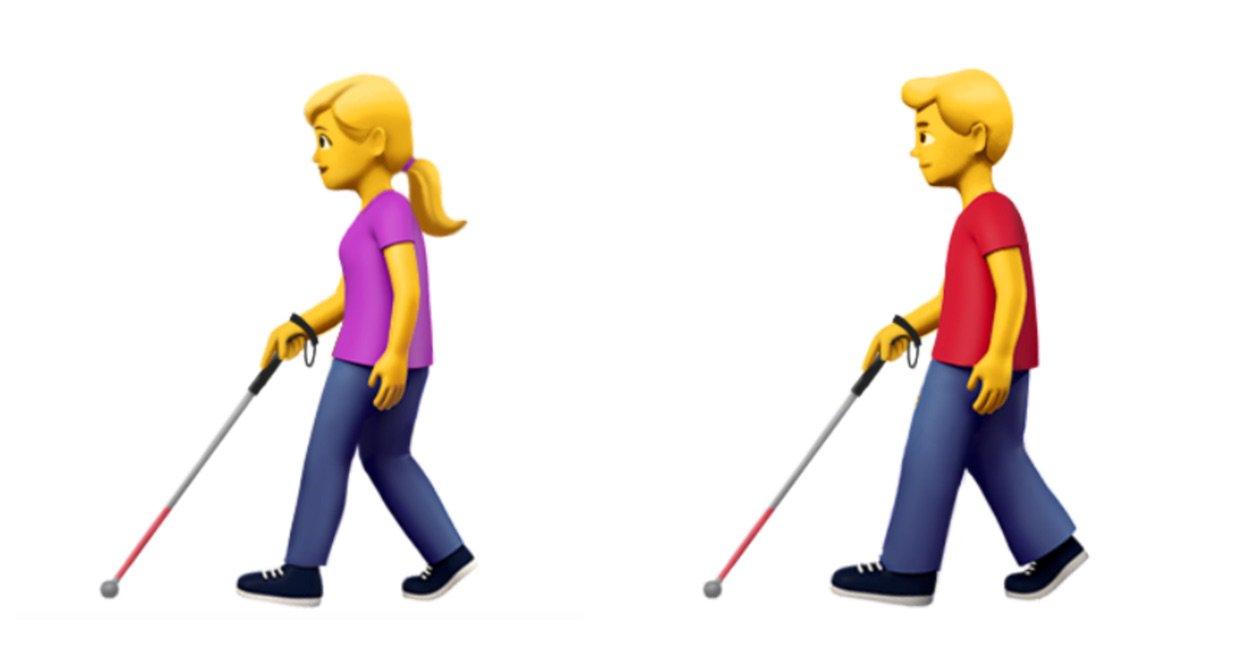 person-with-white-cane-emoji