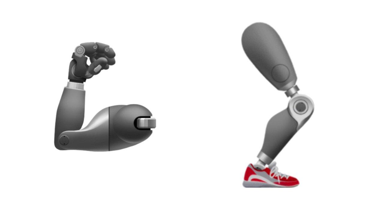 prosthetic-arm-leg-emoji