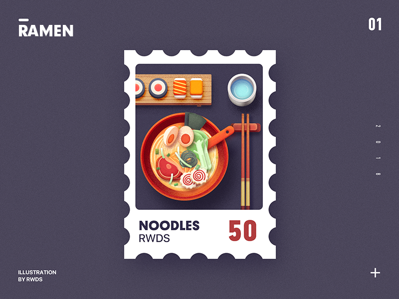 noodles-stamp-by-rwds