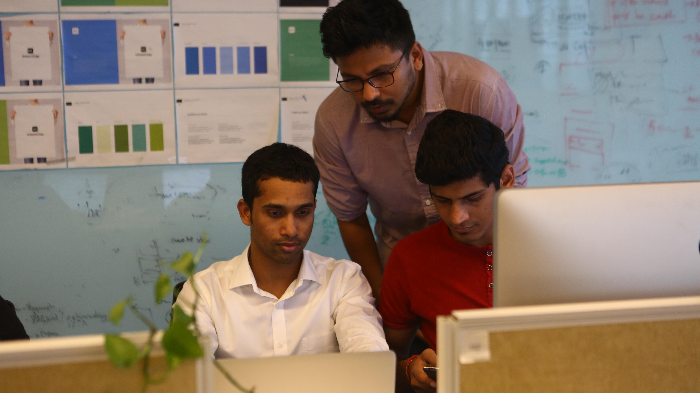 UrbanClap Design Team