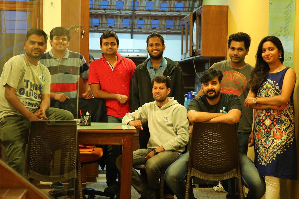 DesignBoat Team
