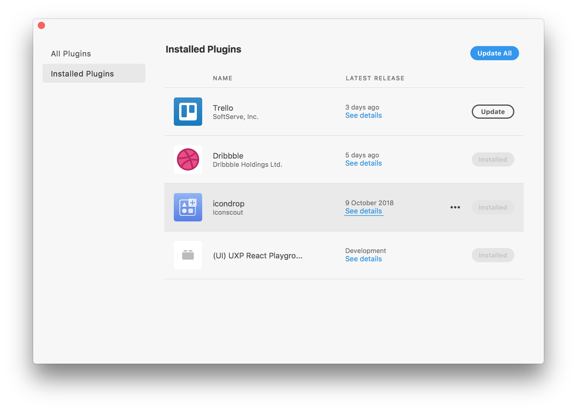 How to install Icondrop for Adobe XD - Iconscout