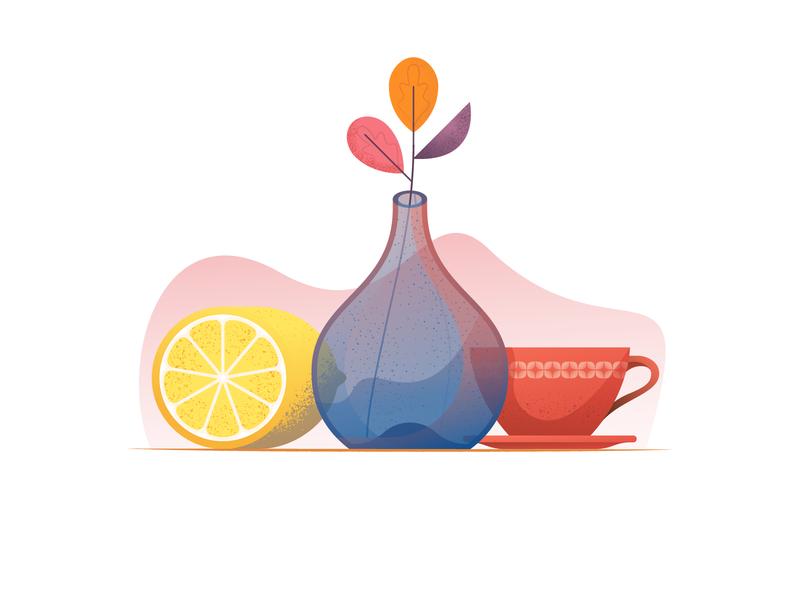 lemon by Miguel Camacho