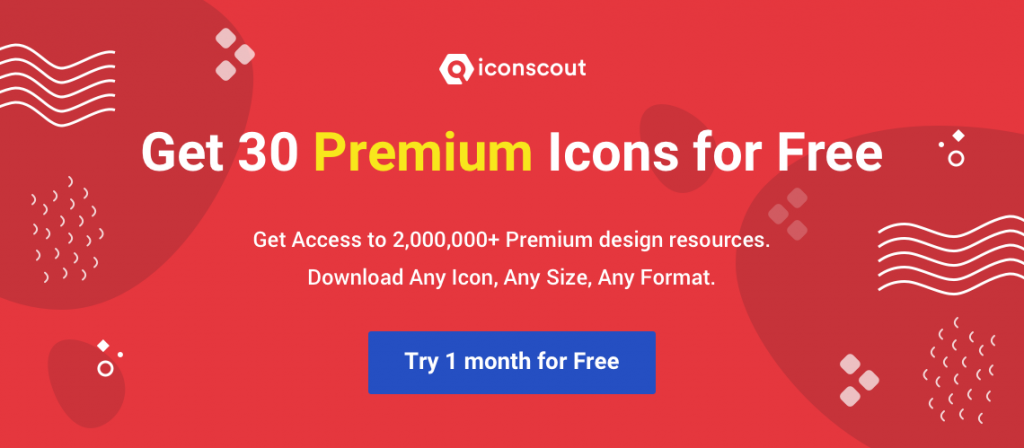 Get 30 premium icons for free on iconscout