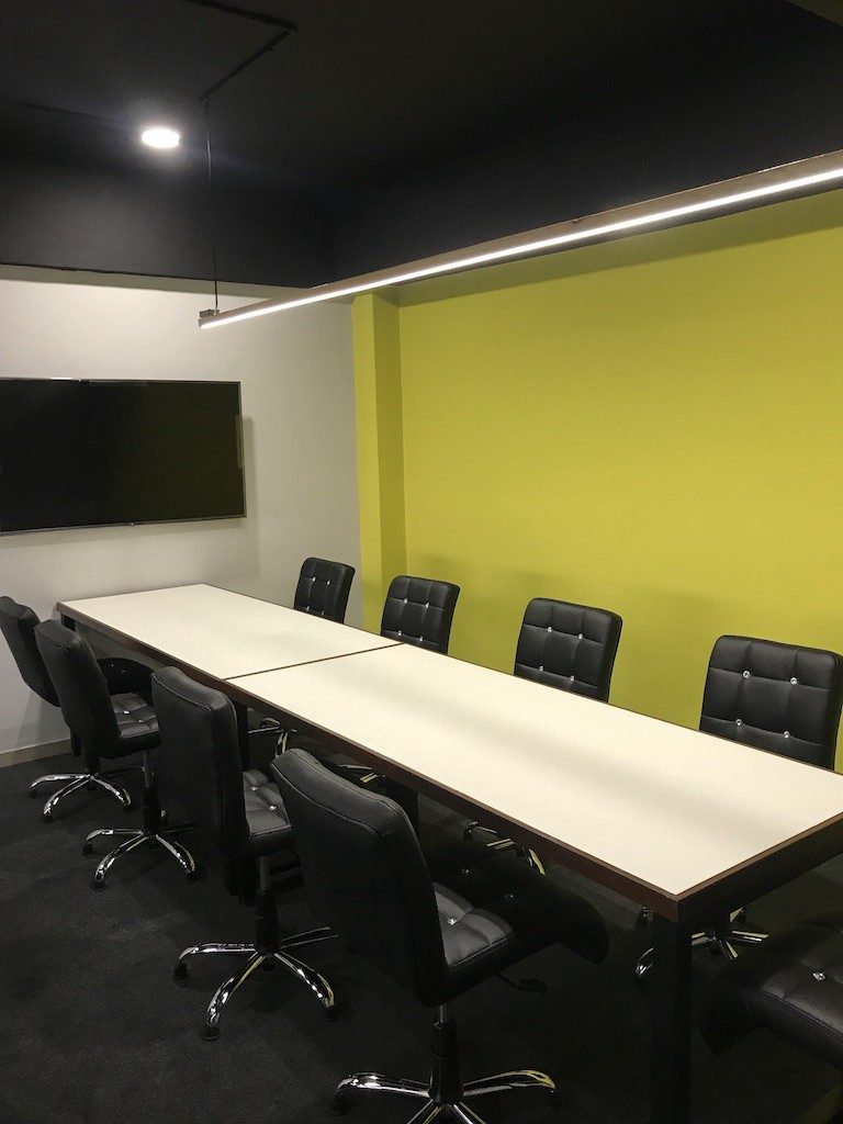 Iconscout office - Surat Gujarat startup office