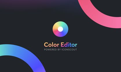 Introducing Color Editor
