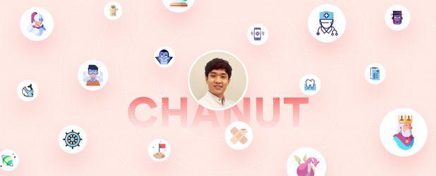 Designer Interview: Nut Chanut