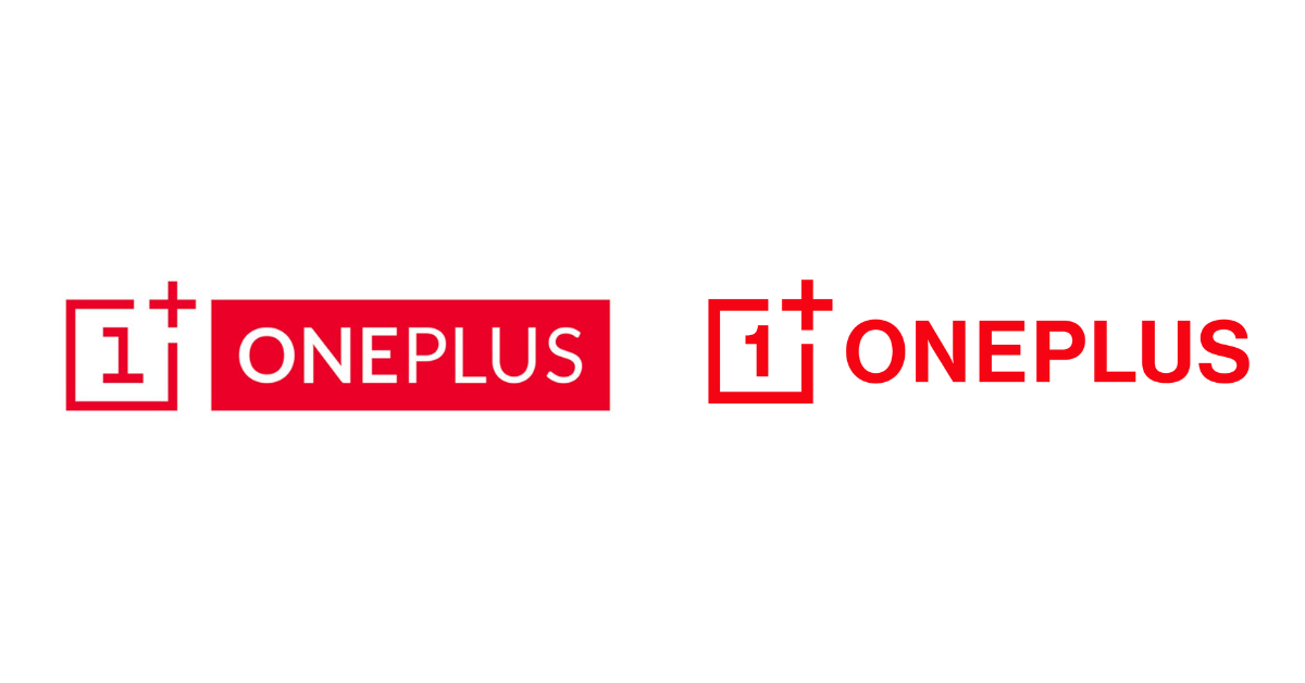 Oneplus logo design