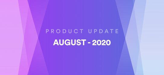 Iconscout Product Update: What's new from August