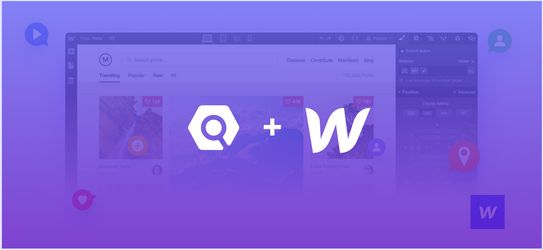 How To Insert Icons in Webflow