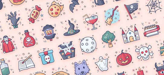 Best Halloween Design Resource Collection