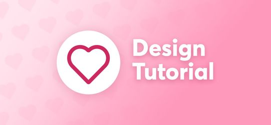 How to Make Heart Icon in Adobe Illustrator