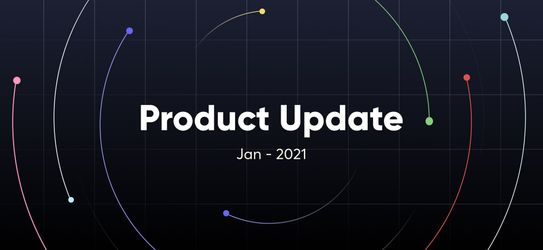 Iconscout Product Update: What's new for 2021