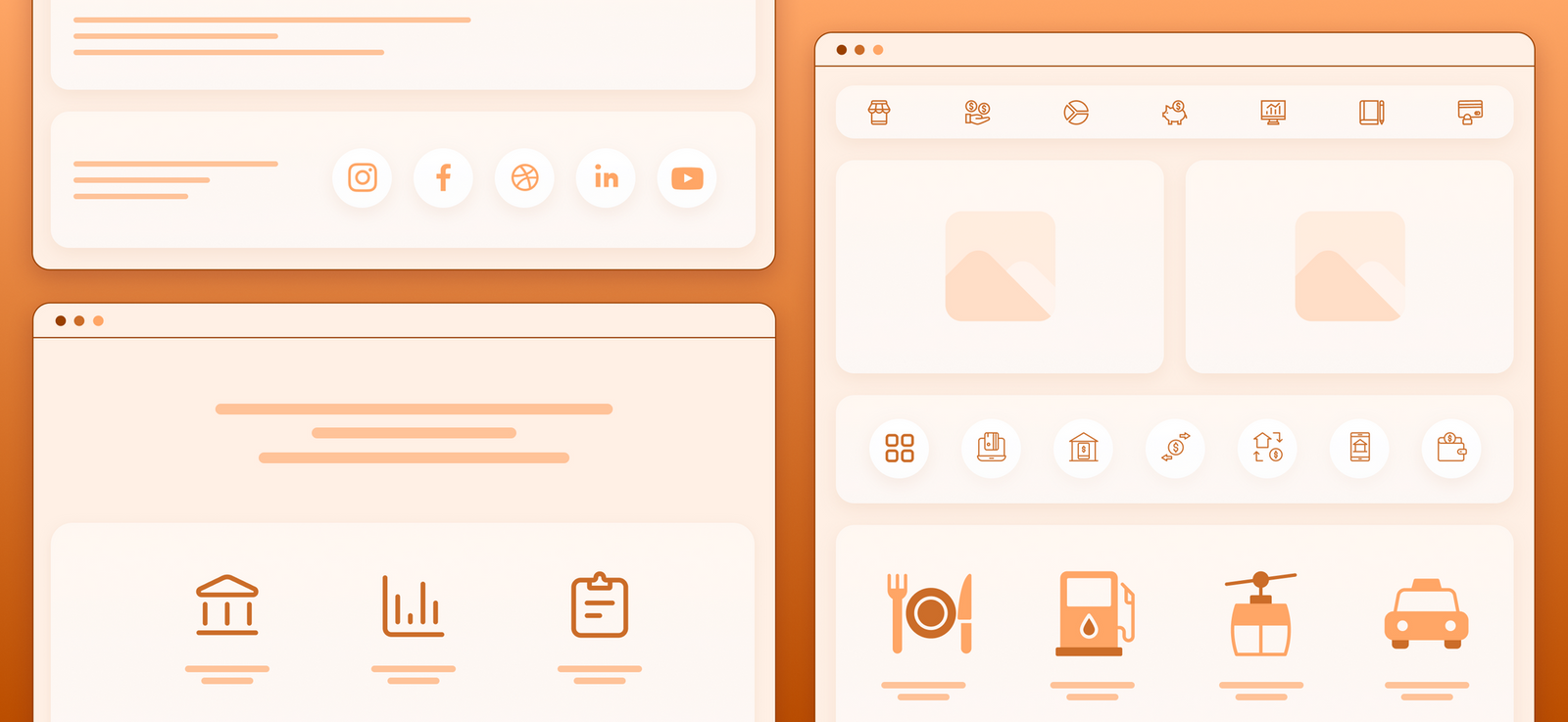 The Ultimate Guide To The Importance And Using Icons On Your Website