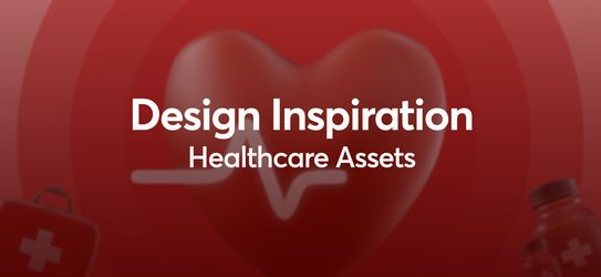 Weekly Design Inspiration - Health Care